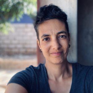 Nadia VanderKuip (she/her) — Church Admin